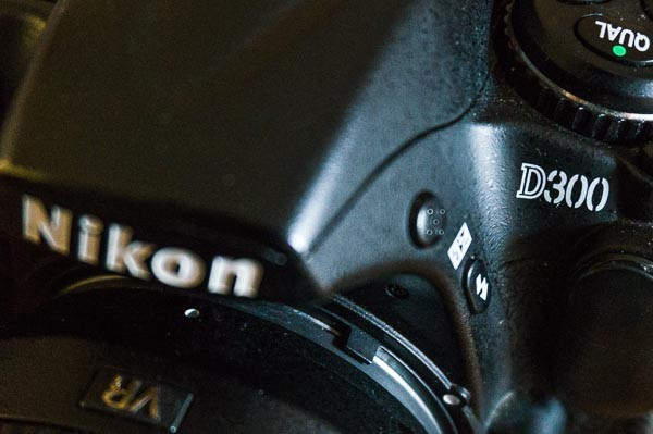 Does the Nikon D300 have its successor