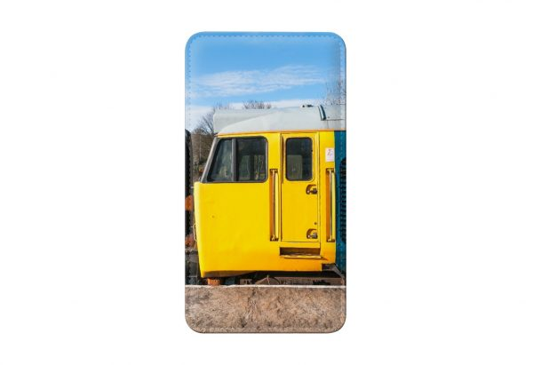 Class 50 Cab Mobile Phone Cases