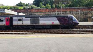 Crosscountry Trains Class 43 HST
