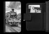 LMS Ivatt 46521 picture on mobile phone flip case
