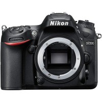 Nikon D7200 DSLR camera is it the Nikon D300 replacement?