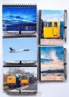 """6"""" x 4"""" notebook with lined pages. Available with any image from the GDMK Images portfolio"""