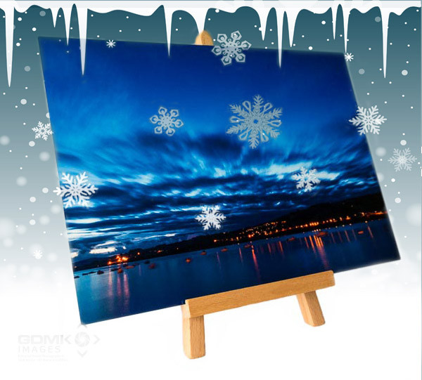 Could you be the next GDMK Images Christmas Competition Winner