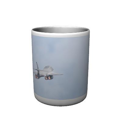 B1 Bomber Mug