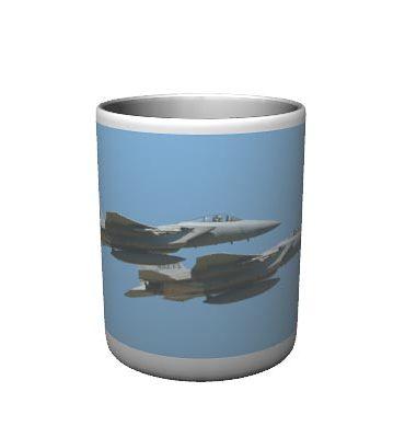 2 F15 Mug