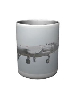 Sea Harrier Mug
