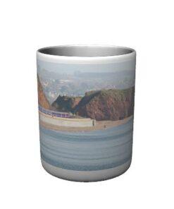 Dawlish Coast Mug