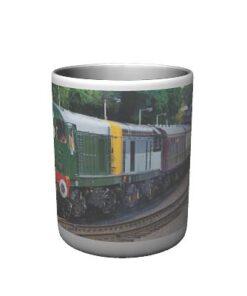 Class 20 Mug