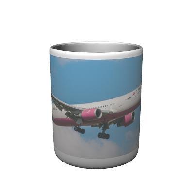 Delta 767 Mug