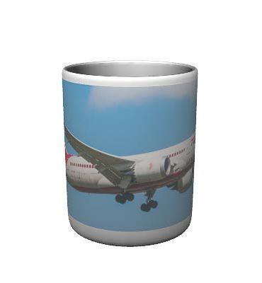 Air India 787 Mug