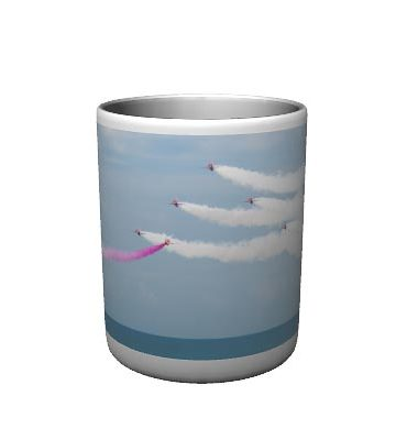 Red Arrows Mug