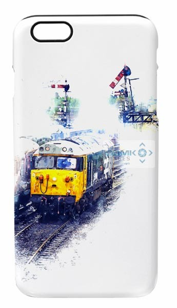 Class 50 50049 Digital Art iPhone 6 Mobile Phone Case