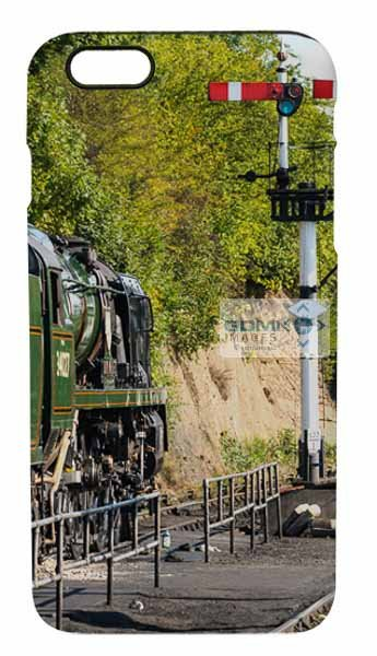 34027 Taw Valley iPhone 6 Mobile Phone Case