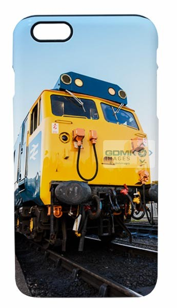 Class 50 50035 iPhone 6 Mobile Phone Case
