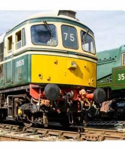 Class 33 and 35006 Mobile Phone Case