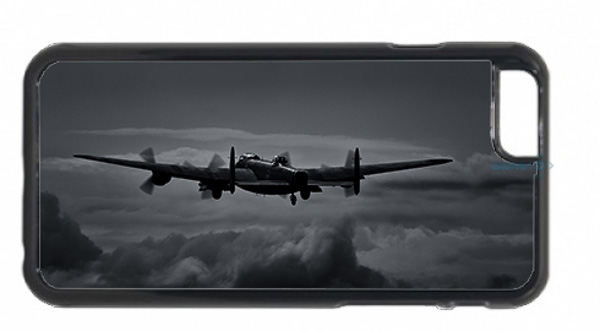 Moonlit Lancaster Mobile Phone Cases