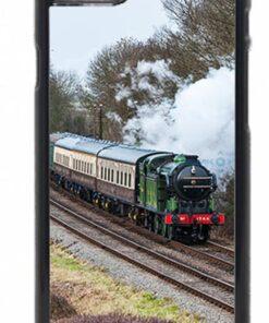 GNR N2 0-6-2T Steam loco 1744 Mobile Phone Case