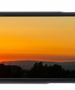 Peak District Sunset Mobile Phone Case
