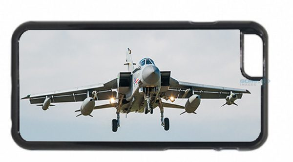 RAF 41 Squadron Tornado Mobile Phone Case