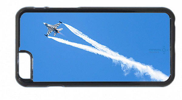 Belgian Air Force F16 Mobile Phone Case