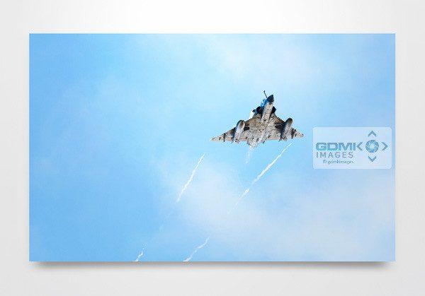 Mirage 2000 Wall Art Print