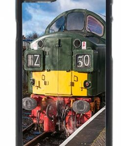 Class 40 D335 at Heywood Mobile Phone Case