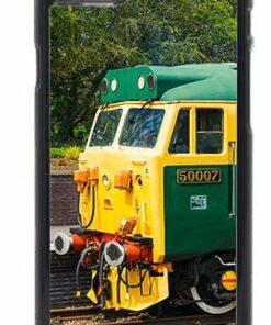 Class 50 50007 Cab Mobile Phone Case