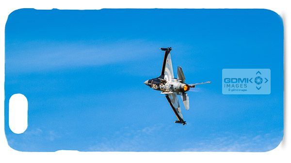RNLAF F16 Performance Takeoff Mobile Phone Case