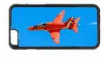 Up Close to A Red Arrow Mobile Phone Case