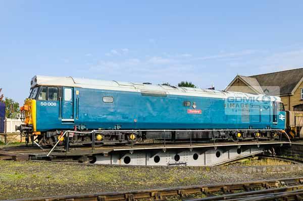 Class 50 50008