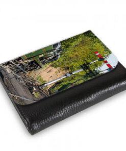 Medium Wallet Bulleid 34027
