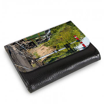 Medium Wallet Bulleid 34027