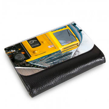 Medium Wallet Class 35 D7076