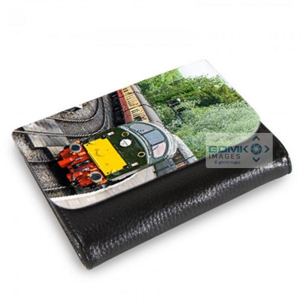 Medium Wallet Class 40 D213