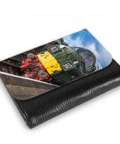 Medium Wallet Class 40 D335