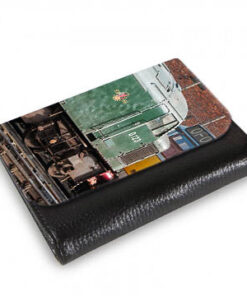 Medium Wallet cLASS 45 d123