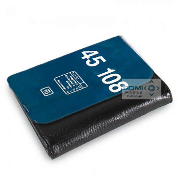 Medium Wallet Class 45108 Data planel