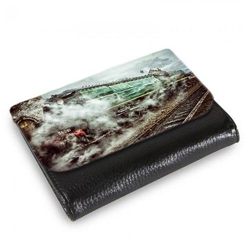 34081 92 Squadron Medium Wallet