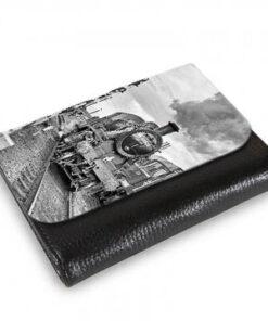 Medium Wallet Steam Tain 46521