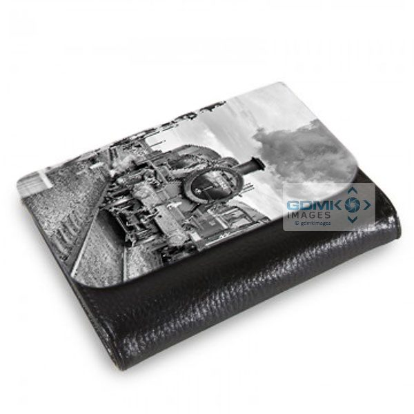 Medium Wallet Steam Tain 46521