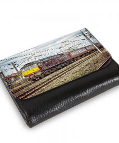 Medium Wallet West coast Class 47