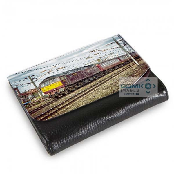 Medium Wallet West coast Class 47