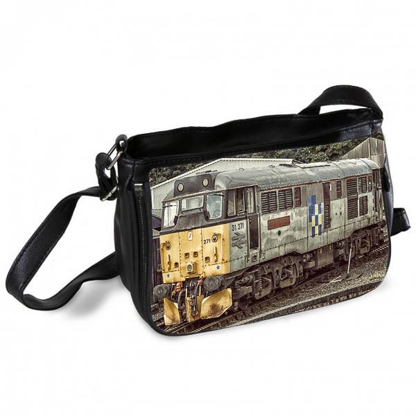 Class 31 31271 Messenger Bag