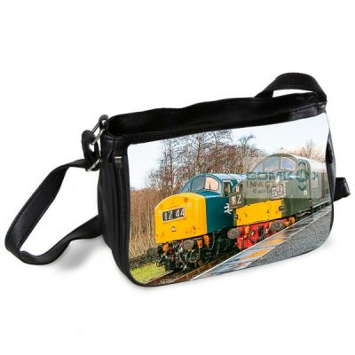 Class 40 D345 and D335 Messenger Bag