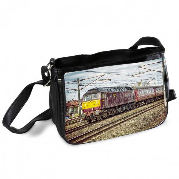 West Coast Railways Class 47 47804 Messenger Bag