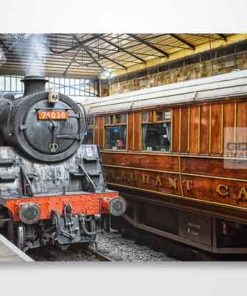 76038 at Pickering Wall Art Print