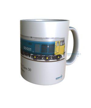 50021 and 50026 Mugs