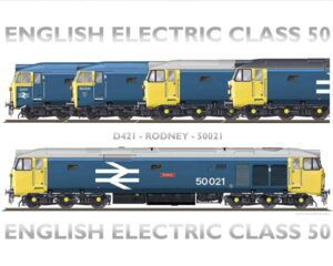 50021 and 50026 Competitions