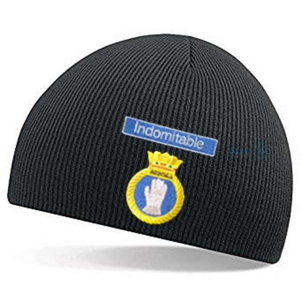 50026 Indomitable Beanie Hat
