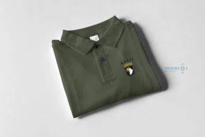 Military Vehicle Clothing